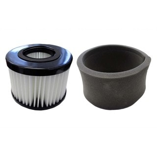 Eureka DCF-20 Washable and Reusable Filter and Foam
