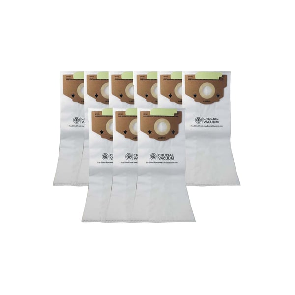 Eureka Style RR Allergen Filtration Vacuum Bags (Set of 9)