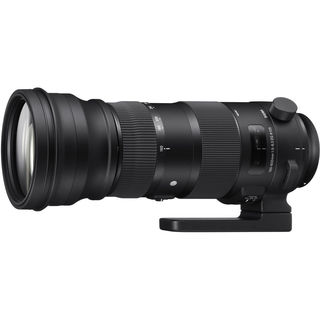 Sigma 150-600mm f/5-6.3 DG OS HSM for Canon EF