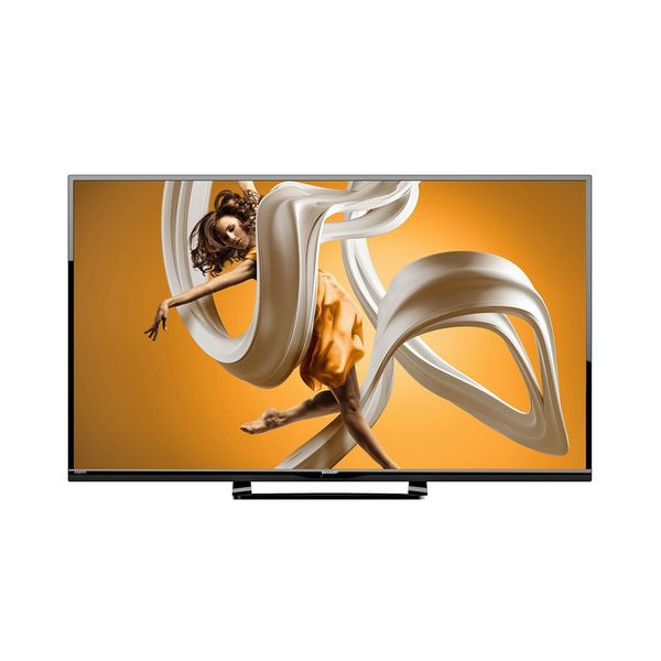 Sharp LC-43LE551U 43-inch 1080p 60Hz LED HDTV (Refurbished)