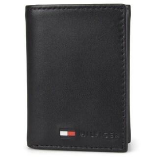 Tommy Hilfiger Credit Card Trifold Wallet