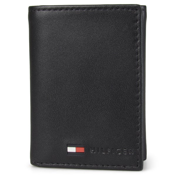 Tommy Hilfiger Credit Card Trifold Wallet