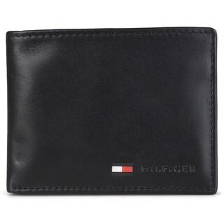 Tommy Hilfiger Multicard Passcase Bi-fold Wallet