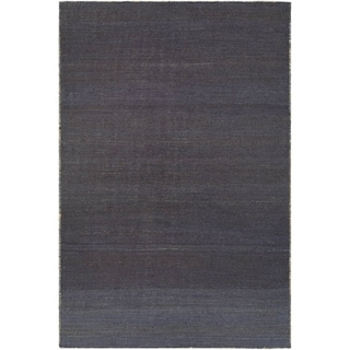 Couristan Ambary Agave/ Navy Rug (3' x 5')