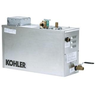 Kohler Fast Response 7kw Steam Generator