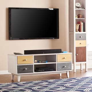Upton Home Colburn 4-Drawer TV/ Media Stand