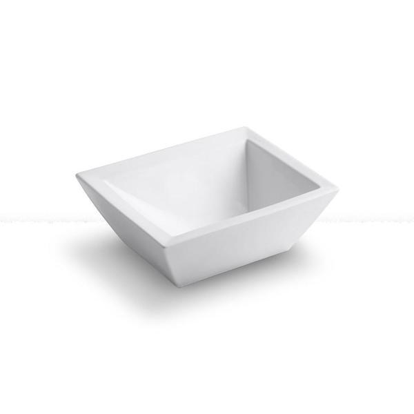 Kohler Bateau Vessel Sink in White