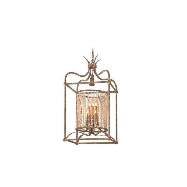 Troy Lighting Madame Bardot 8-light Pendant