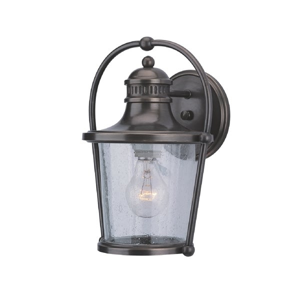 Troy Lighting Guild Hall 1-light Wall Lantern