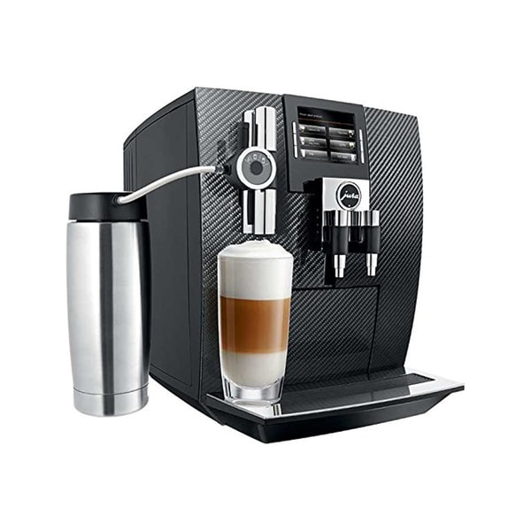 Jura J95 Carbon Automatic Coffee Center (15076)