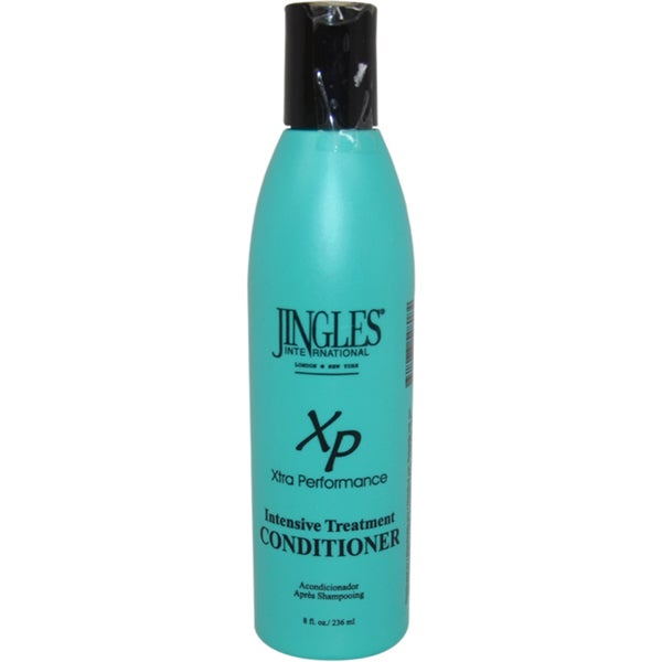 Jingles XP Xtra Performance Intensive Treatment 8-ounce Conditioner