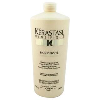 Kerastase Densifique Bain Densite 34-ounce Bodifying Shampoo