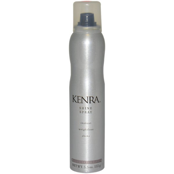Kenra 5.5-ounce Shine Spray