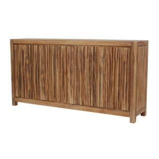 Gilcrest Rustic Natural Sideboard