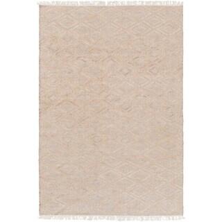 Hand-Woven Chatham Indigo Jute Rug (9' x 13')