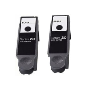DW905 Compatible Inkjet Cartridge FOR P703w (Pack of 2)