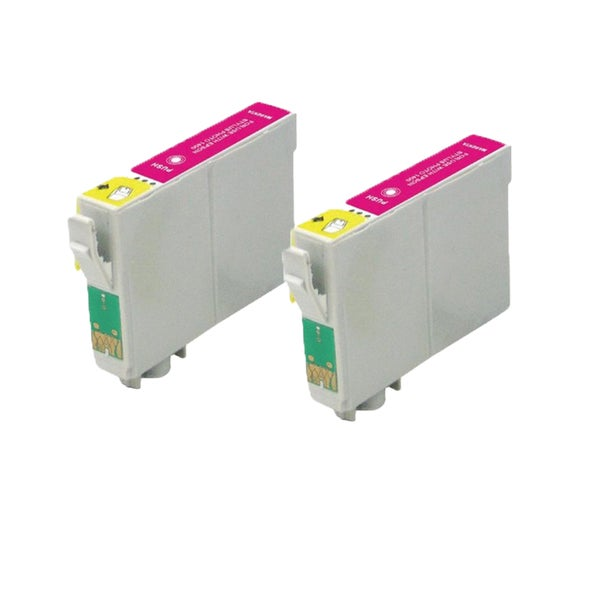 T0983 Compatible Inkjet Cartridge For Artisan700 710 725 730 800 810 835 837 (Pack of 2)