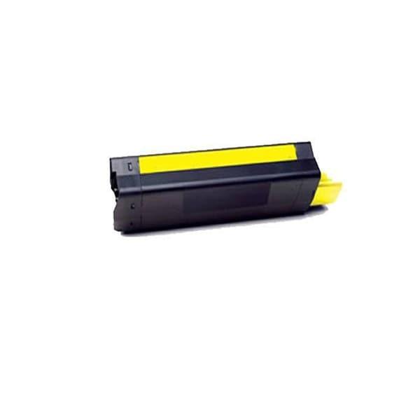HP 970XL (CN628AM) Yellow Compatible Inkjet Cartridge For HP OfficeJet Pro X451dn HP OfficeJet Pro X451dw (Pack of 1)
