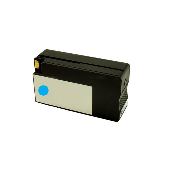 HP 951XL C (CN046AN) Compatible Inkjet Cartridge For HP OfficeJet Pro 8100 HP OfficeJet Pro 8600 (Pack of 1)