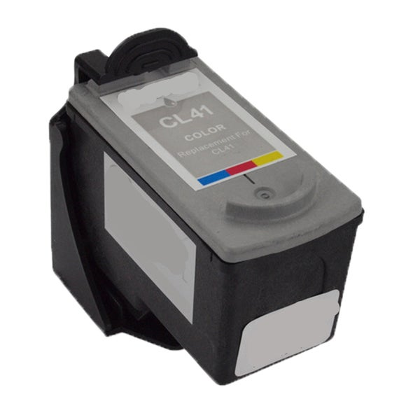 Canon CL-41 Color Ink Cartridge (0617B002) 611568
