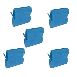 Brother LC51C Compatible Inkjet Cartridge For DCP-130C 540CN (Pack of 5)