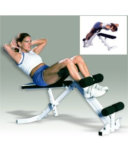 Core Fitness Trainer