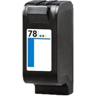 HP C6578DN (HP 78) Compatible Inkjet Cartridge For 712C 1100C (Pack of 1)
