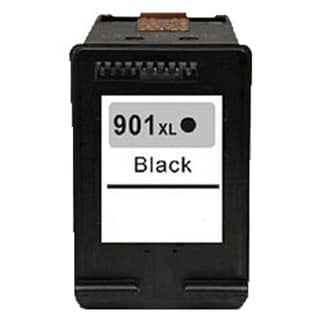 901XL BK (CC654AN) Compatible Inkjet Cartridge For J4500 J4540 J4550 J4640 J4680 (Pack of 1)