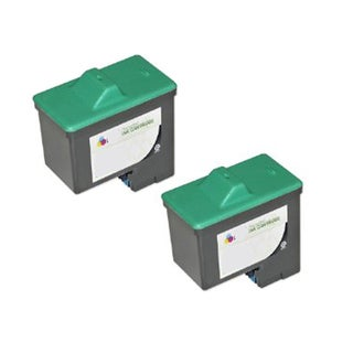 T0530 Color Compatible Inkjet Cartridge For 720 A920 (Pack of 2)