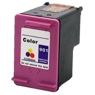 901 XL CMY (CC656AN) Compatible Inkjet Cartridge For J4500 J4540 J4550 J4640 J4680 (Pack of 1)