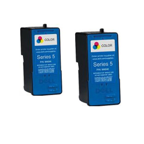 M4646 Compatible Inkjet Cartridge For 922 924 942 946 962 964 (Pack of 2)
