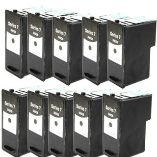 DH828 Compatible Inkjet Cartridge FOR A966 / A968 / A968W (Pack of 10)