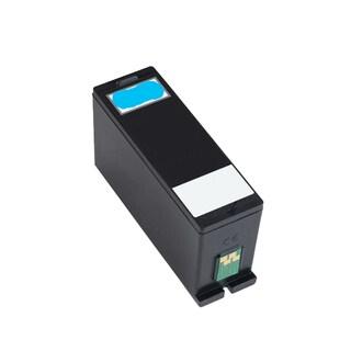 Dell 331-7691 Cyan Compatible Inkjet Cartridge FOR V525w V725w (Pack of 1)