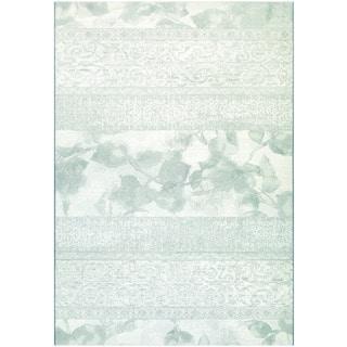 Couristan Marina Valletta/ Pearl Rug (8' x 10')
