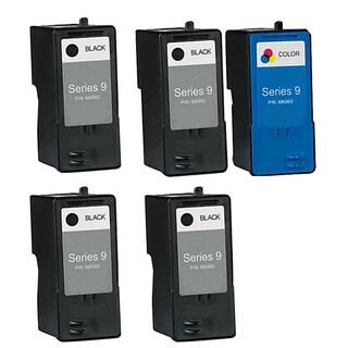 MK992 MK993 Compatible Inkjet Cartridge FOR 926 V305 V305w (Pack of 5)