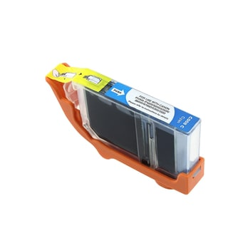 Canon CAN-CLI-8C Compatible Inkjet Cartridge PIXMA IP4200 5200 6600D 6700D MP500 MP800 (Pack of 1)
