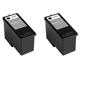 KX701 / JP451 Compatible Inkjet Cartridge FOR 948Dell V505Dell V505w (Pack of 2)