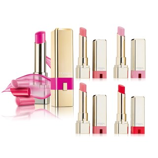 L'Oreal Paris Colour Riche 5-piece Lipstick Set