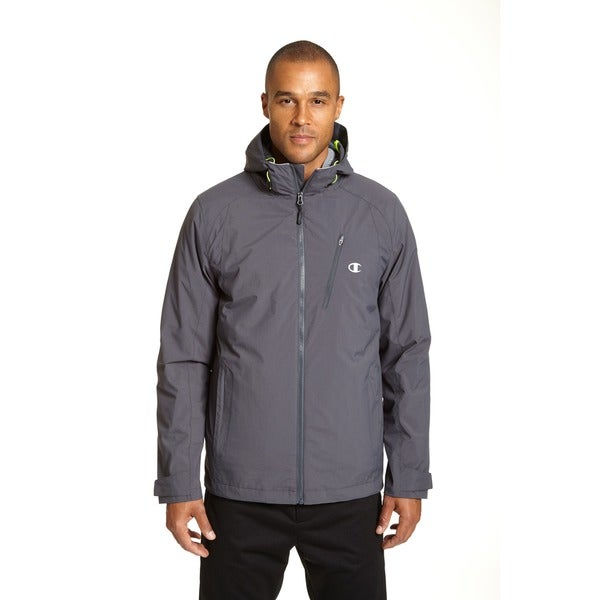 Champion Men's 3-in-1 Systems Tall Size Jacket 15988955