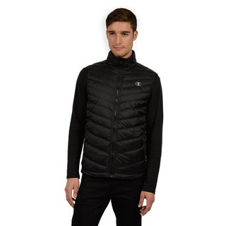 Champion Men's Big and Tall Featherweight Insulated Tall Vest