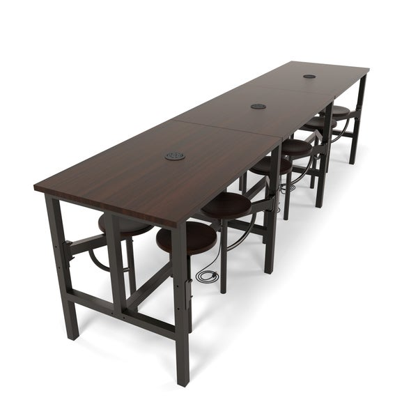OFM Endure Series Standing Height Twelve Seat Table