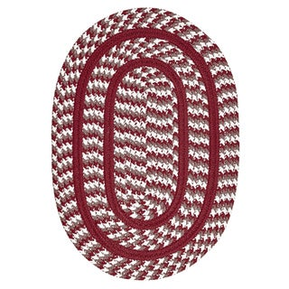 Crescent Indoor/Outdoor Braided Area Rug (8' x 10')