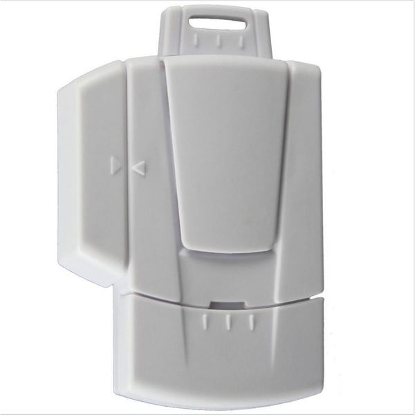 Streetwise Security Products Mini Window Alarm
