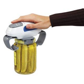 Hamilton Beach Open Ease Automatic Jar Opener