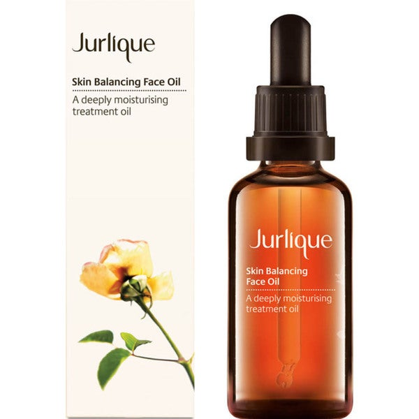 Jurlique 50ml Skin Balancing Face Oil