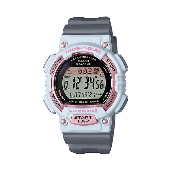 Ladies Solar Runner Lap100 Watch