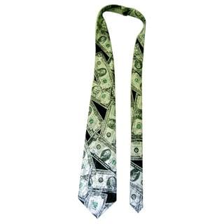 Cash Money Necktie