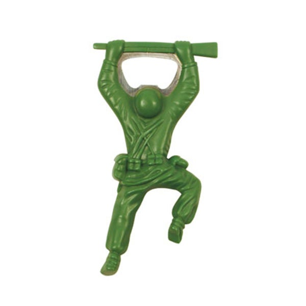 Soldier Bottle Opener Magnet