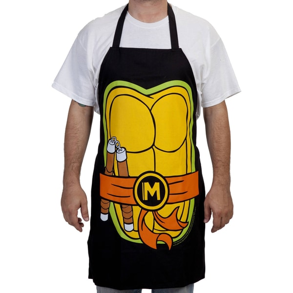 Teenage Mutant Ninja Turtles Michelangelo Apron