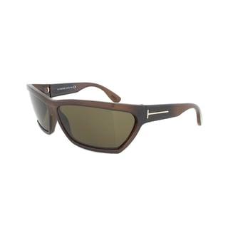 Tom Ford TF401 48E Sasha Sunglasses